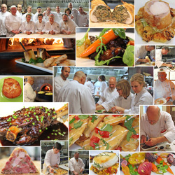 The Stella Culinary Boot Camp