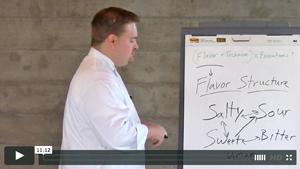 Understanding Flvavor Structure