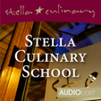 The Stella Culinary School Podcast Episode 2 - Veal Stock