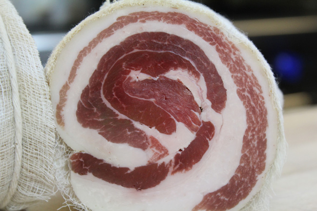What is pancetta and how is it made| Video Recipe