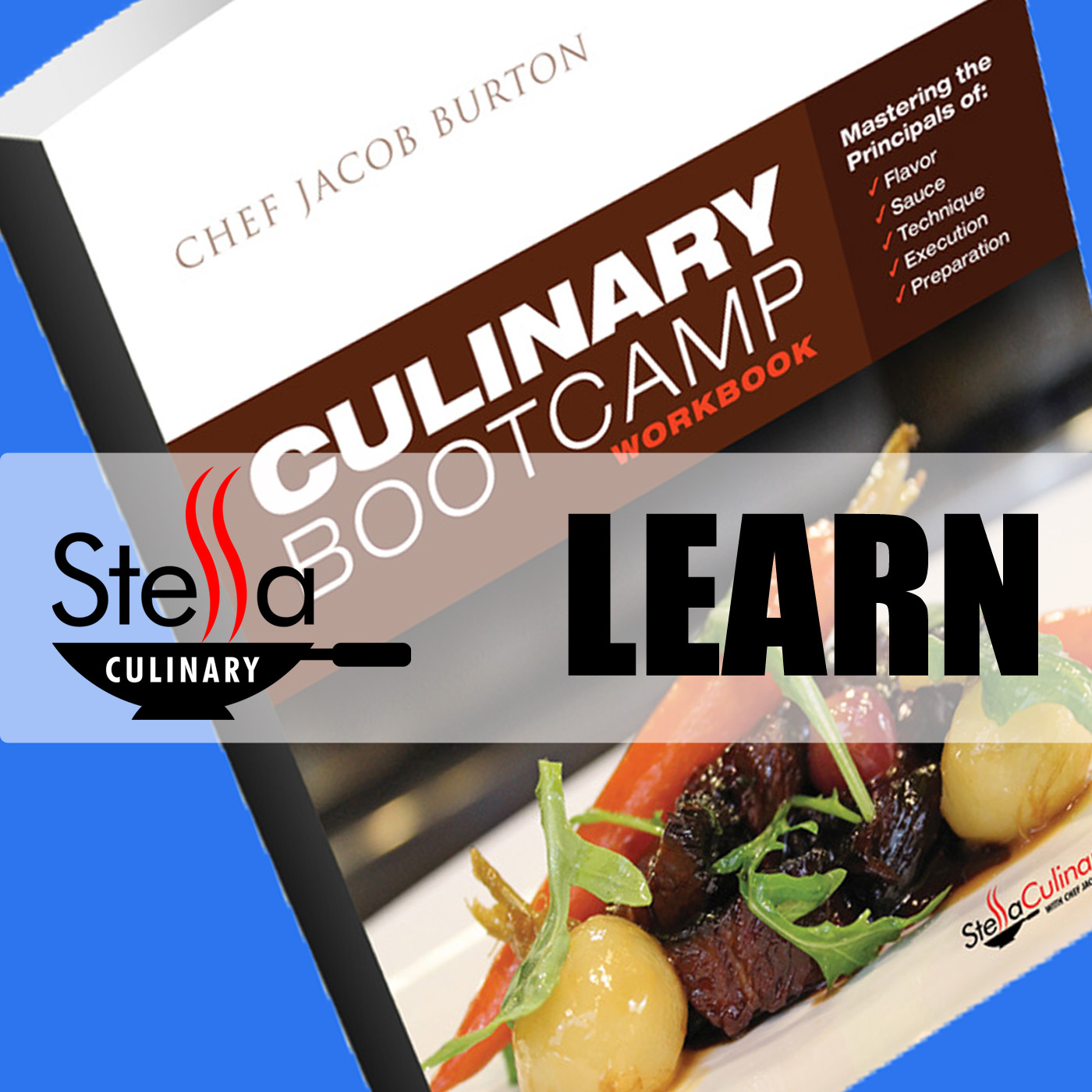Online Culinary Courses & Curricula