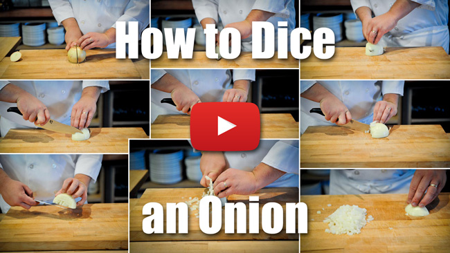 CKS 006| How to Dice an Onion