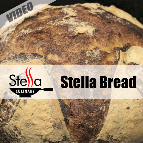 Stella Bread Video Index
