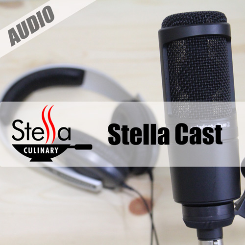 Stella Cast Podcast