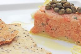 How to Make Salmon Rillette - Recipe