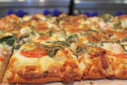 Sicilian Style Pizza Dough Recipe - Pizza Romano