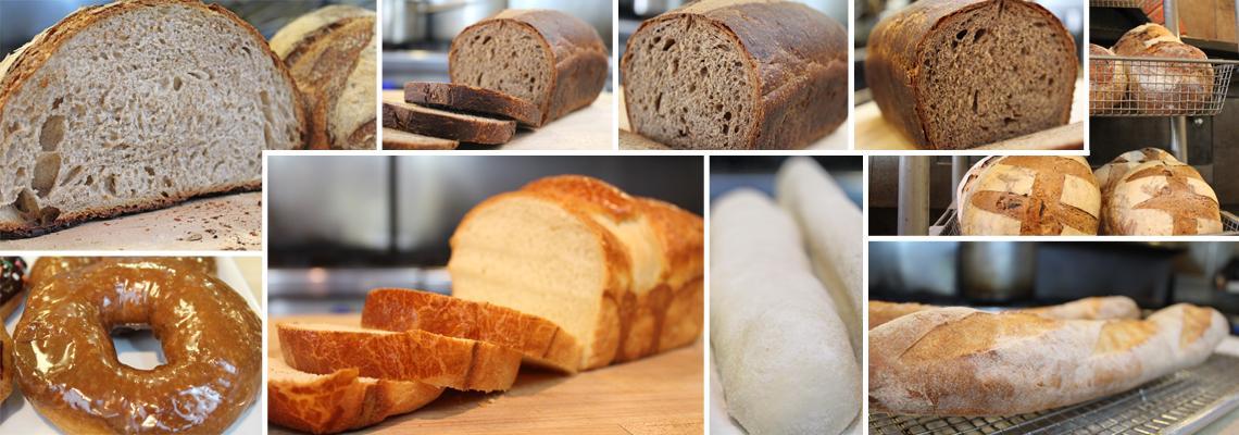 Stella Culinary School Podcast Episode 20| Bread Classifications