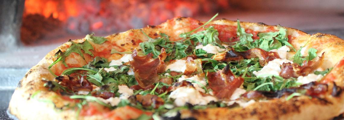 Stella Culinary School Podcast Episode 28 Let's Talk Pizza