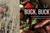 Hank Shaw - Buck, Buck, Moose, Hones-Food.net, Hunter, Angler, Gardener, Cook